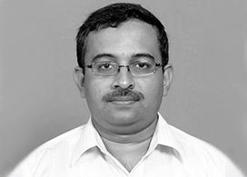 Chandrasekhar R