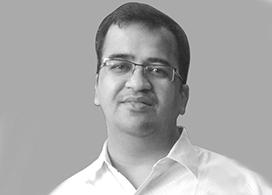 Manoj Kumar Jain T